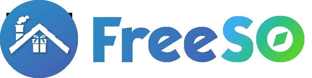 freeso logo